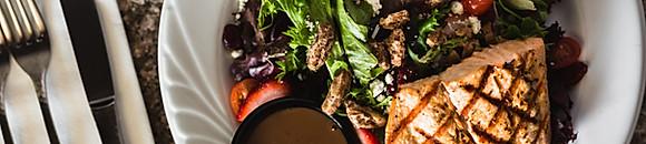 Soup & Salads