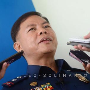 Police Luitenant Jovie Espenido