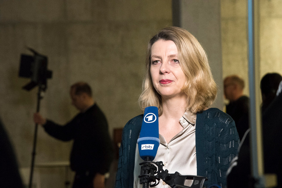 Dr. Sabine Andresen