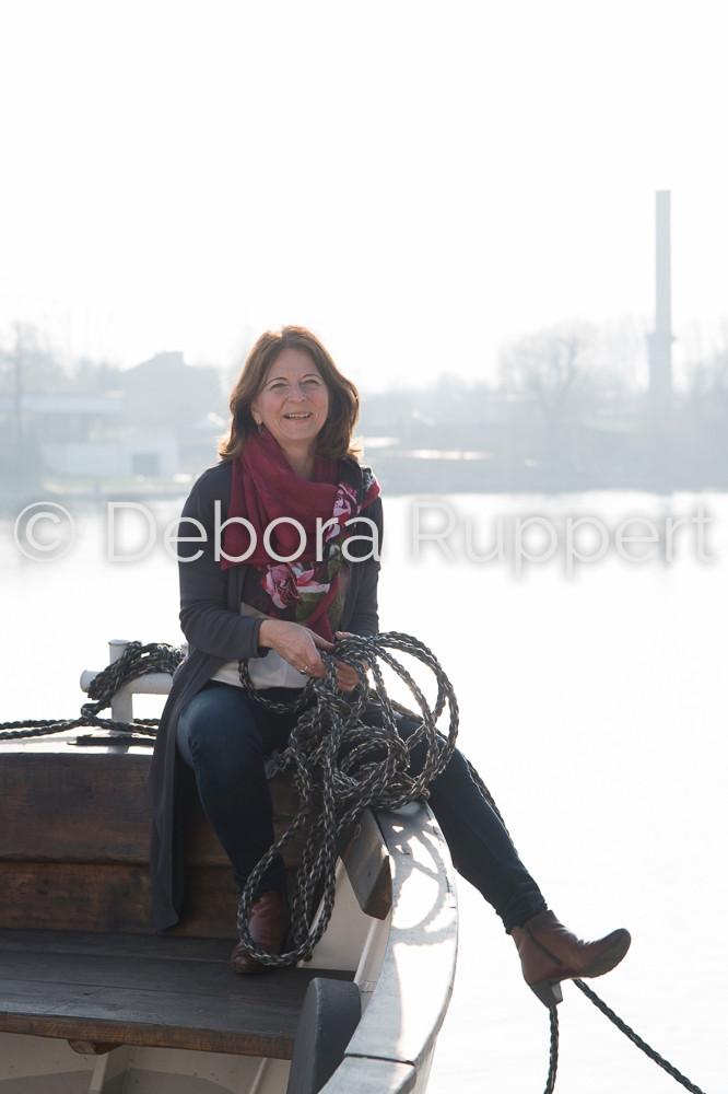 Kerstin Hack - Leinen los-14