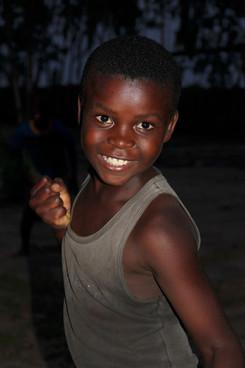 Children of Ntaja