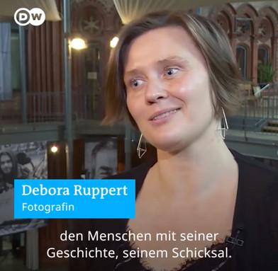Deutsche Welle - KEIN RAUM.jpg