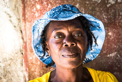 Mastering challenges of life - Haiti