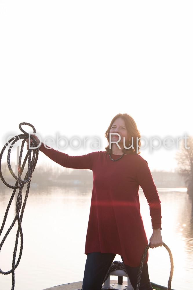 Kerstin Hack - Leinen los-64