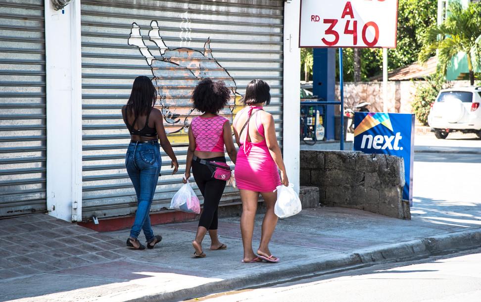 Lost Paradise - Sex Tourism @ Dominican Republic