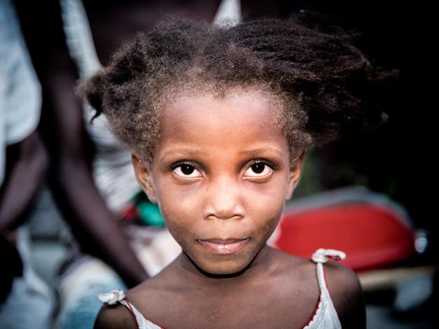 Restavec - Kindersklaven in Haiti