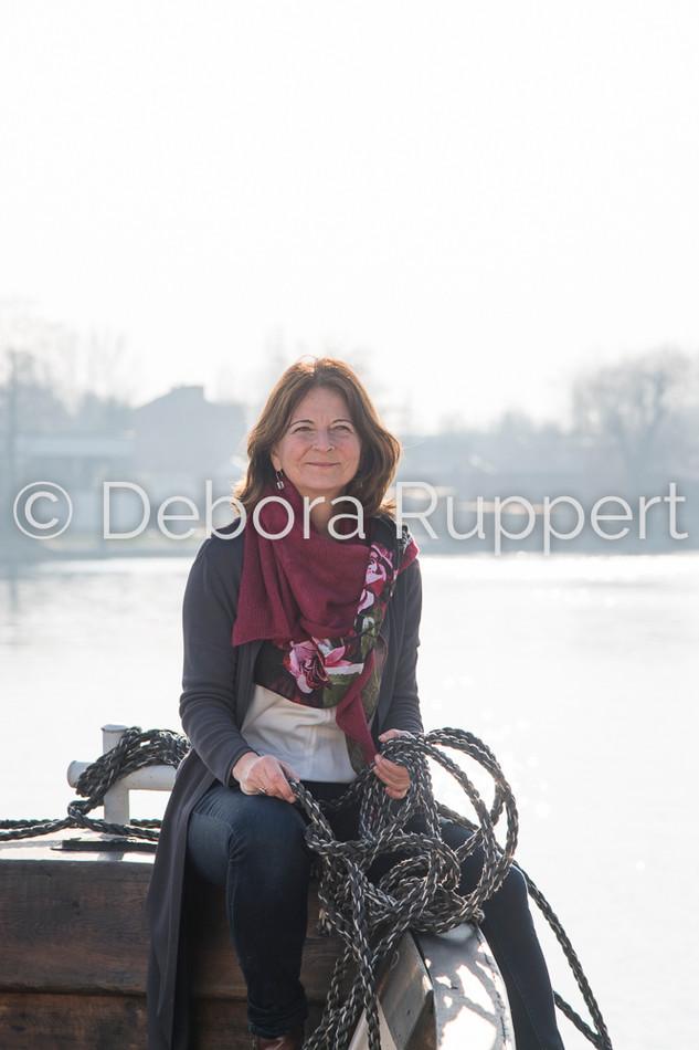Kerstin Hack - Leinen los-16