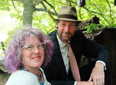 Debbie & Andrew Jones