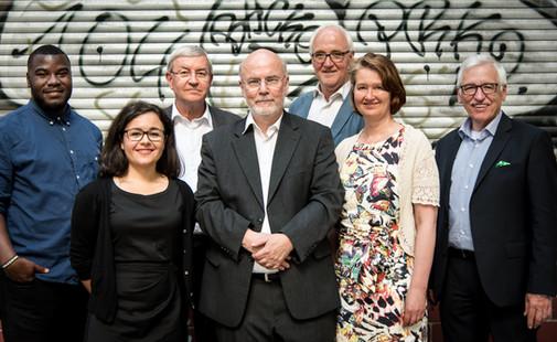 Gemeinsam für Berlin