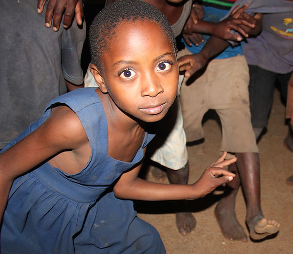 Society Portraits; Afrika; Malawi; Mädchen