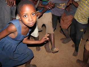 Children of Ntja