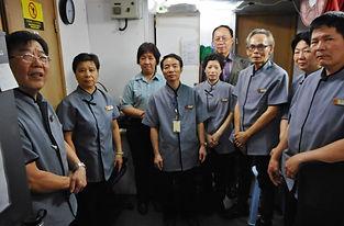 培訓 | Lo's Cleaning Services ltd. | 香港