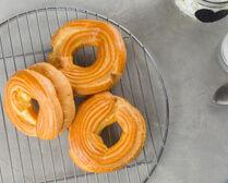 Пирожное-кольцо-заварное-с-творожное-0см