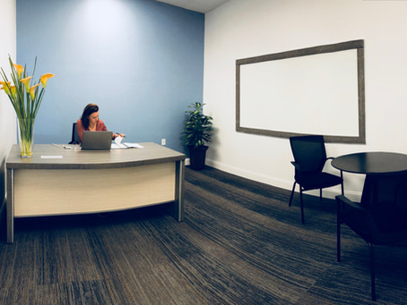 LionShare Cowork has optimal meeting and office space for Attorneys in Jacksonville.