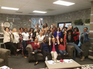Jax Women's Business Center Entrepreneurial Saturday!