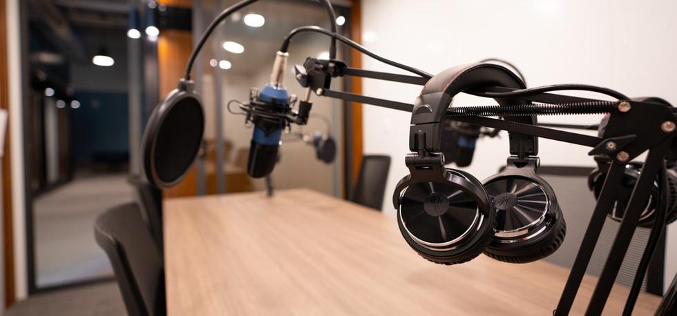 podcast services jacksonville