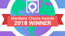 LionShare Cowork Wins 2018 Coworker Members' Choice Award for Coworking Spaces