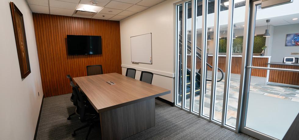 meeting space rental