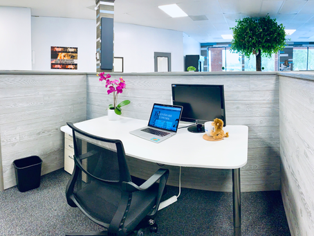 The 3 Reasons You Need To Move Your Home Office To a Coworking Space