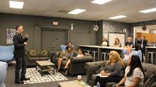 Plan Offsite Meetings @ LionShare Cowork