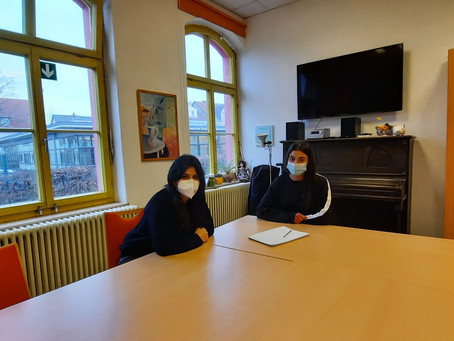 Fortsetzung des Interviews mit Arjen aus der aktuellen Ausgabe des Bega-KuriersMein Lieblingsort