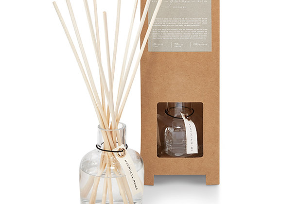 Magnolia Home Gather Reed Diffuser by Joanna Gaines
