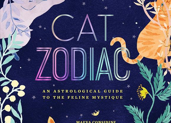 Cat Zodiac - Book