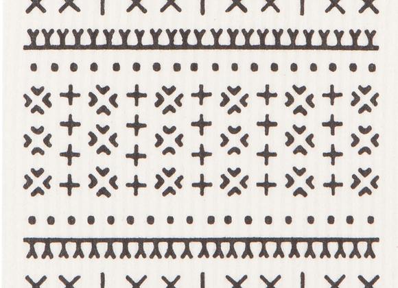 Onyx Swedish Dishcloth