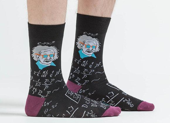 Men's Crew Relatively Cool Socks