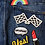Thumbnail: Girl Power Iron-On Patches