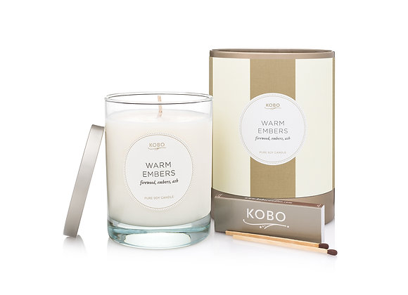 Kobo Aurelia Collection Candle