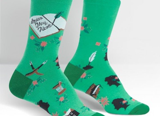 Women's Crew Sisterhood Socks