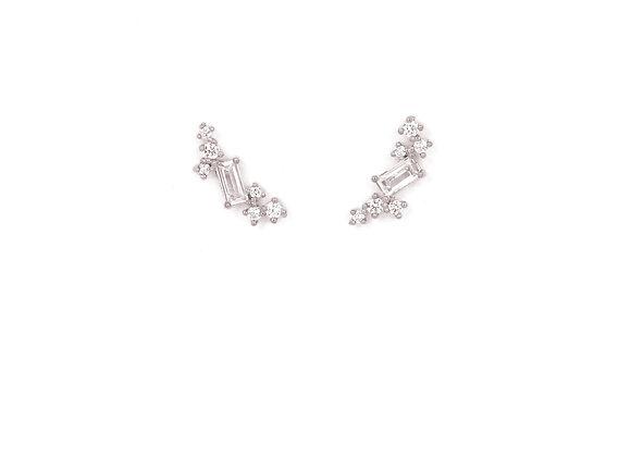 Laurel Climber Earrings