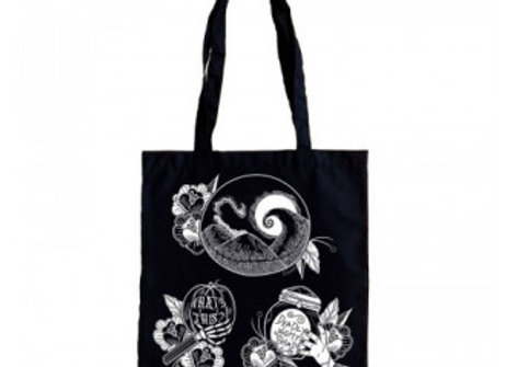 What's This Tote Bag