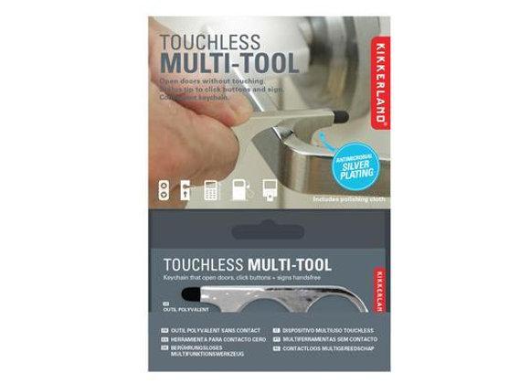 Touchless Multi-Tool - Kikkerland