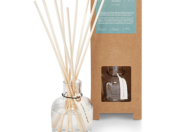 Magnolia Home Dwell Reed Diffuser by Joanna Gaines