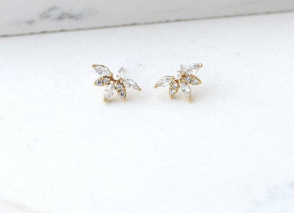 Harlowe Stud Earrings