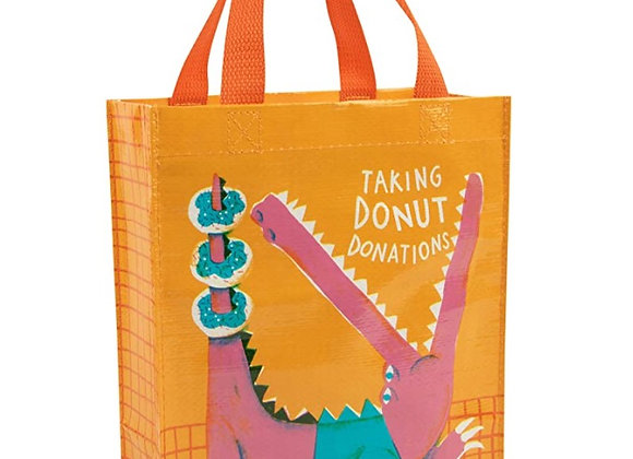 Handy Lunch Tote - Donut Donations