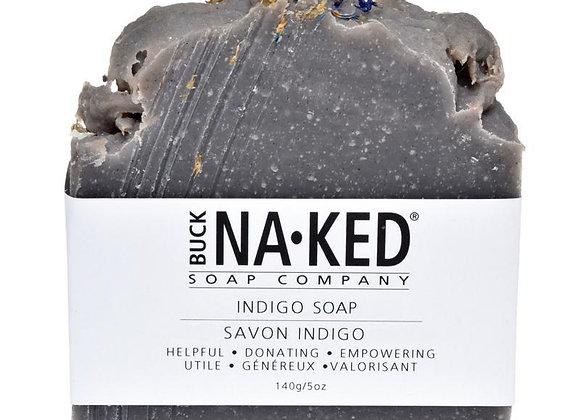 Indigo Soap