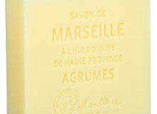 Les Savons de Marseille 100g Citrus