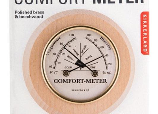 Comfort Meter - Small