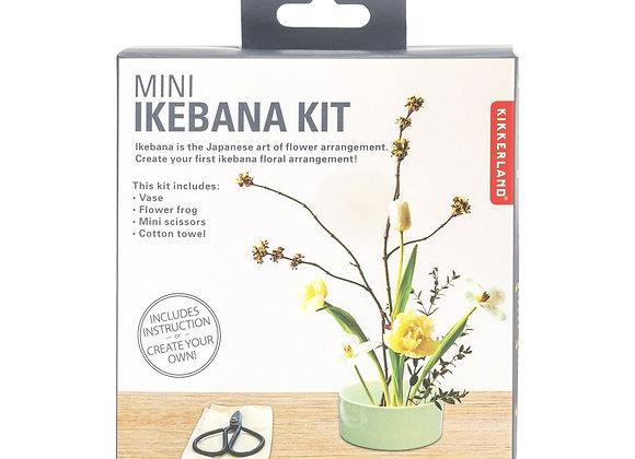 Mini Ikebana Kit