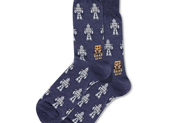 Robots - socks