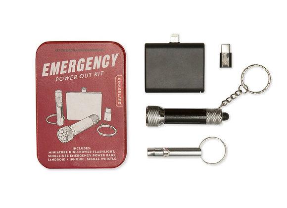 Emergency Power Kit