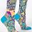 Thumbnail: Love My *sshole Kids Crew Socks