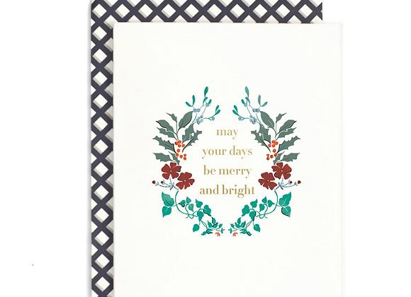 Amyheitman - Merry & Bright