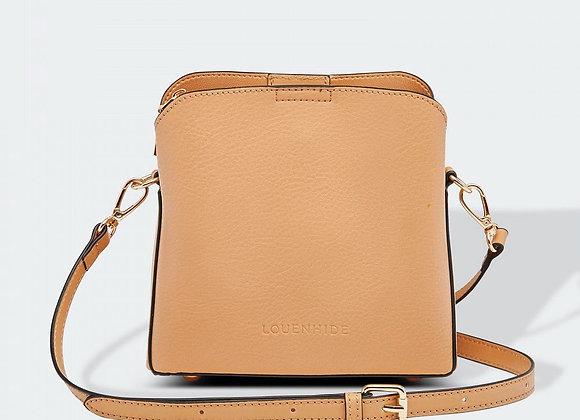 Soho crossbody bag - Camel