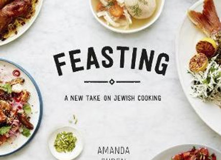 Feasting: A new Take on Jewish Cooking Cookbook