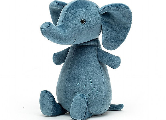 Woddletot Elephant Plush Toy