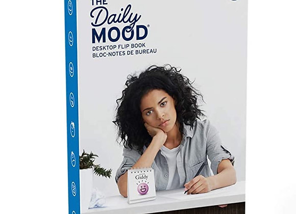 Daily Mood Flip Chart